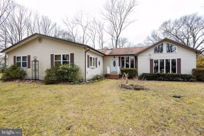 168 Burns Crossing Road, Severn, MD 21144 - #: MDAA344228