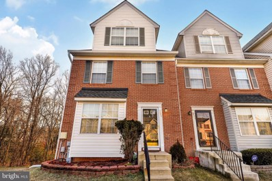 206 Langdon Farm Circle, Odenton, MD 21113 - #: MDAA344242