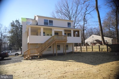 914 Buttonwood Trail, Crownsville, MD 21032 - #: MDAA344260