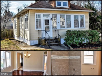 111 3RD Avenue, Baltimore, MD 21225 - #: MDAA344288