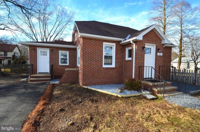 4830 Woods Wharf Road, Shady Side, MD 20764 - #: MDAA350536