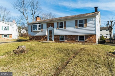 521 Patricia Court, Odenton, MD 21113 - #: MDAA350548