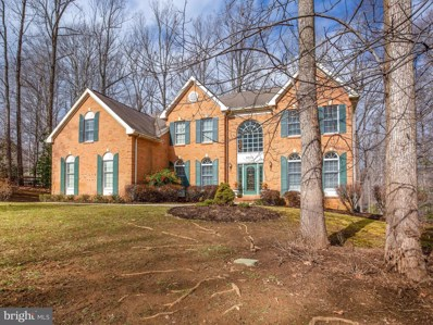 2004 Haverford Circle, Crownsville, MD 21032 - #: MDAA350574