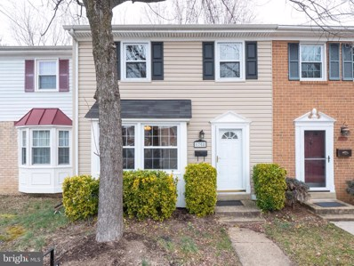 1708 Aberdeen Circle, Crofton, MD 21114 - #: MDAA350602