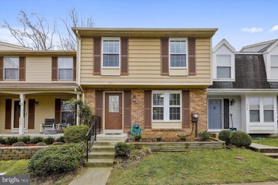 541 Bay Dale Court, Arnold, MD 21012 - #: MDAA350618