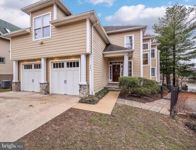 639 Honeysuckle Lane, Severna Park, MD 21146 - #: MDAA350626