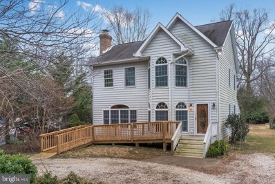 14 Wainwright Avenue, Annapolis, MD 21403 - #: MDAA352142