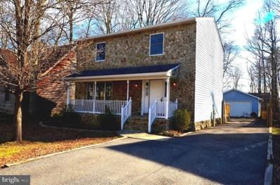 723 Tyler Point Road, Deale, MD 20751 - #: MDAA360226