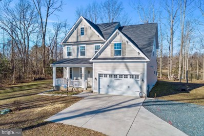 506 Deale Road, Deale, MD 20751 - #: MDAA360246
