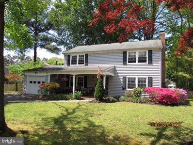 1714 Spring Green Avenue, Crofton, MD 21114 - #: MDAA360278