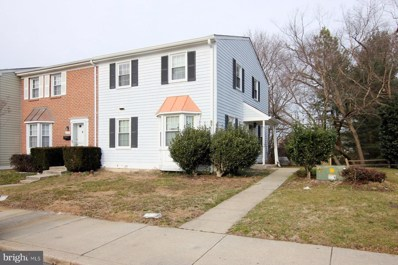 1714 Foxdale Court, Crofton, MD 21114 - #: MDAA360284