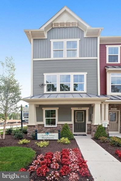 568 White Oak Drive, Glen Burnie, MD 21060 - MLS#: MDAA367114