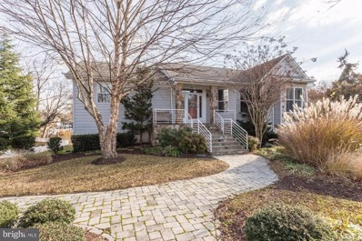 4117 Waterview Drive, Edgewater, MD 21037 - #: MDAA373894