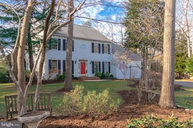 796 Harness Creek View Drive, Annapolis, MD 21403 - #: MDAA373908