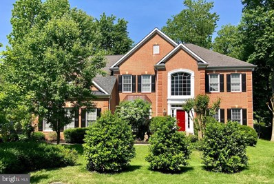 3430 Red Admiral Court, Edgewater, MD 21037 - #: MDAA374018