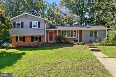 1303 Homewood Lane, Annapolis, MD 21401 - #: MDAA374056