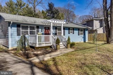 716 Mount Alban Drive, Annapolis, MD 21409 - #: MDAA374092