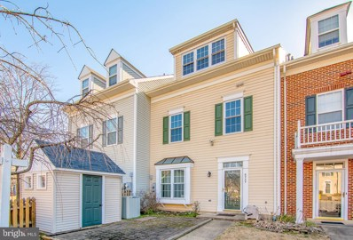 8737 Bright Meadow Court, Odenton, MD 21113 - #: MDAA374110