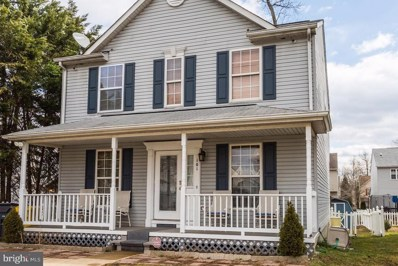 101 Richard Avenue, Severn, MD 21144 - #: MDAA374202