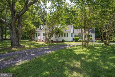 1636 Holly Beach Farm Road, Annapolis, MD 21409 - #: MDAA374256