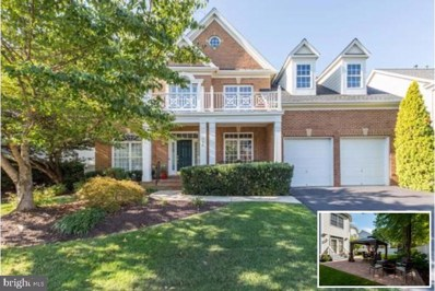 706 Pearson Point Place, Annapolis, MD 21401 - #: MDAA374266