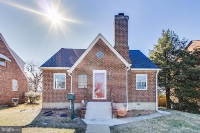 315 Frankle Street, Baltimore, MD 21225 - #: MDAA374338