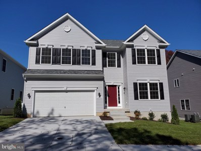 1406 Canopy Lane, Odenton, MD 21113 - MLS#: MDAA374356
