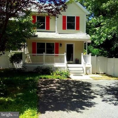 850 Annapolis Avenue, Edgewater, MD 21037 - #: MDAA374406