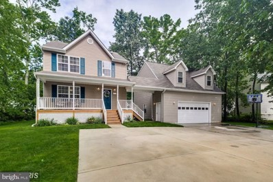5075 Lerch Drive, Shady Side, MD 20764 - #: MDAA374492