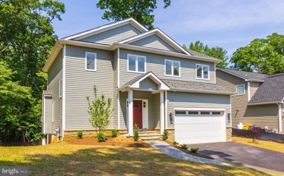 286 Cedar Lane, Annapolis, MD 21403 - #: MDAA374506
