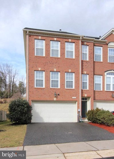 1552 Rutland Way, Hanover, MD 21076 - MLS#: MDAA374552