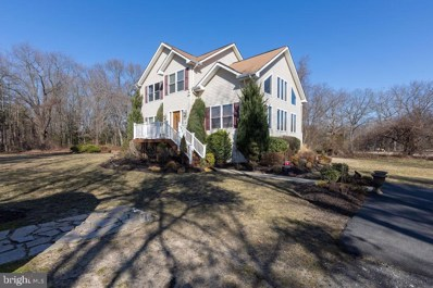 8168 Old Mill Road, Pasadena, MD 21122 - MLS#: MDAA374562
