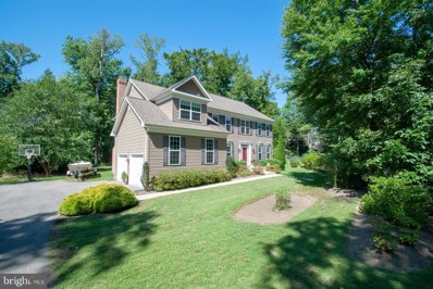 631 Canal Lane, Annapolis, MD 21409 - #: MDAA374576