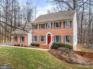 1705 Foxgrape Lane, Annapolis, MD 21401 - #: MDAA374580