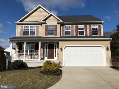 1638 Coolidge Avenue, Severn, MD 21144 - MLS#: MDAA374588