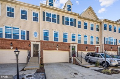 807 Glenside Way, Glen Burnie, MD 21060 - #: MDAA374600