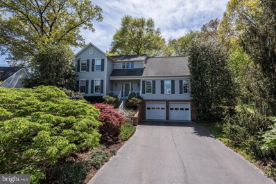 1573 Redhaven Drive, Severn, MD 21144 - #: MDAA374604