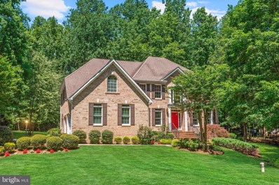 2408 Fox Creek Lane, Davidsonville, MD 21035 - #: MDAA374610