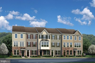 1428 Strahorn Road, Hanover, MD 21076 - MLS#: MDAA374640