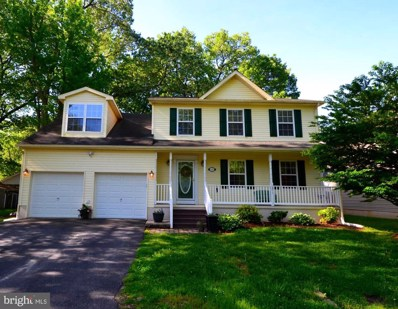 1211 Juniper Street, Shady Side, MD 20764 - #: MDAA374648