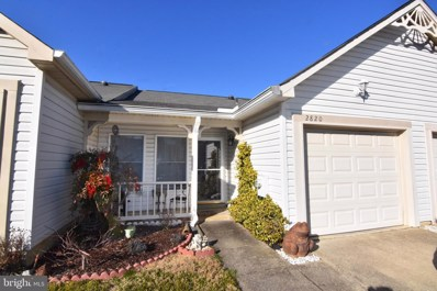 2820 Berth Terrace, Annapolis, MD 21401 - #: MDAA374662