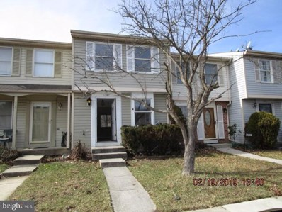 3587 Laurel View Court, Laurel, MD 20724 - #: MDAA374678