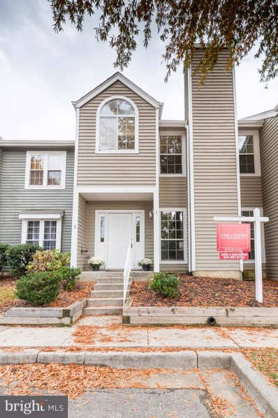 6 Edgewood Green Court, Annapolis, MD 21403 - #: MDAA374688
