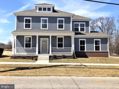 436 N. Patuxent Road, Odenton, MD 21113 - #: MDAA374694
