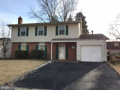 1915 Huguenot Place, Severn, MD 21144 - #: MDAA374792