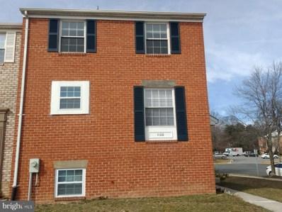 1100 Moderno Court, Crofton, MD 21114 - MLS#: MDAA374802