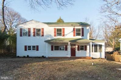 966 Dogwood Tree Drive, Annapolis, MD 21409 - #: MDAA374818