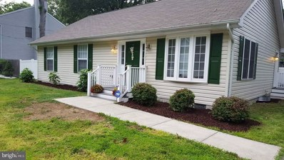 1306 Hawthorne Street, Shady Side, MD 20764 - #: MDAA374848