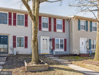 6431 Grafton Garth Court, Glen Burnie, MD 21061 - #: MDAA374858