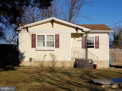 2041 Parker Drive, Annapolis, MD 21401 - MLS#: MDAA374878